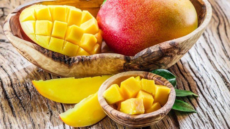 Mango neye iyi geliyor? Mangonun faydaları nelerdir?