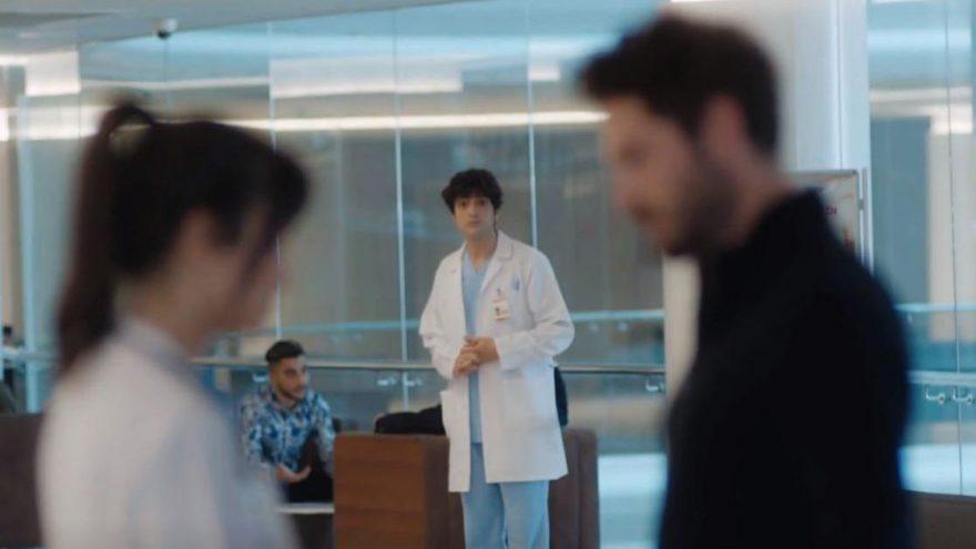 Mucize Doktor 16. yeni bölüm 2. fragmanı: Ali için yeni duygularla tanışıyor! Aşk, kıskançlık…