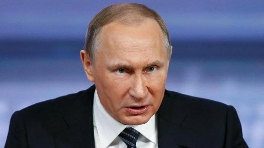 Putin, 5 generali görevden aldı!