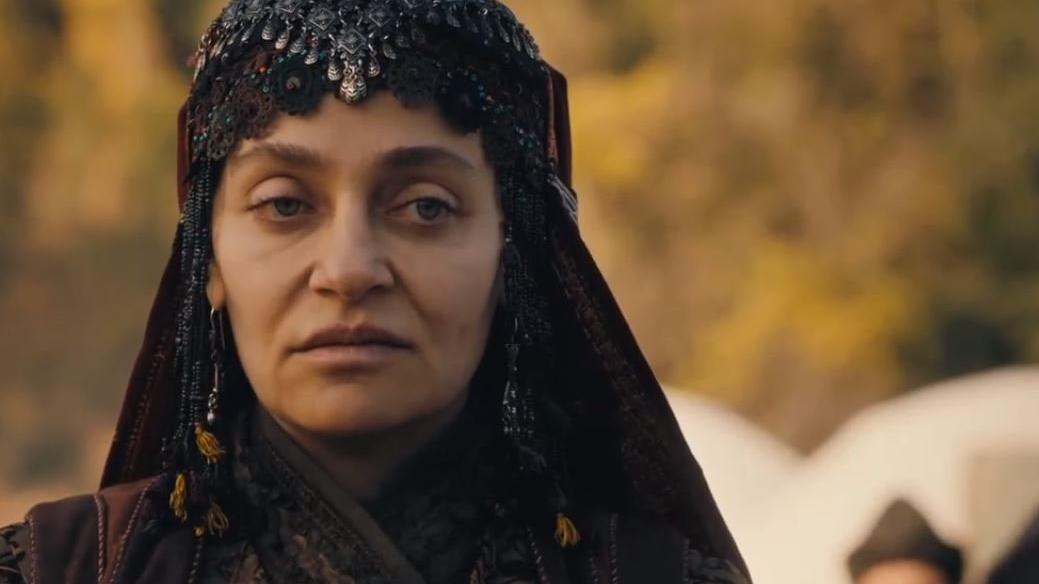 Kuruluş Osman Selcan Hatun kimdir? İşte Didem Balçın hakkında merak edilenler...