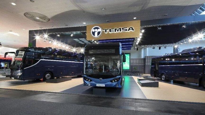 TEMSA konkordato ilan etti!