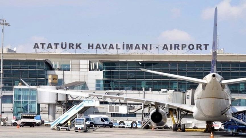 İşte Atatürk Havalimanı için TAV'a ödenecek tazminat tutarı!