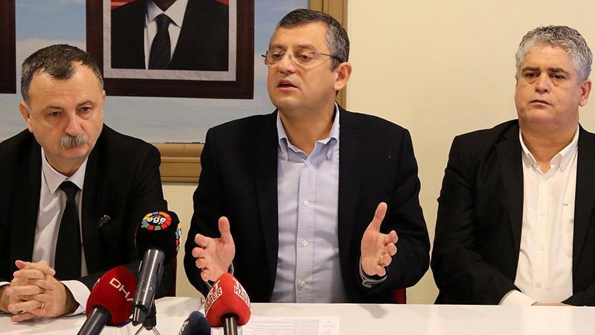 CHP'den araştırma önergesi: 'Kanal İstanbul Projesinde mülkiyet değişiklikleri incelensin'