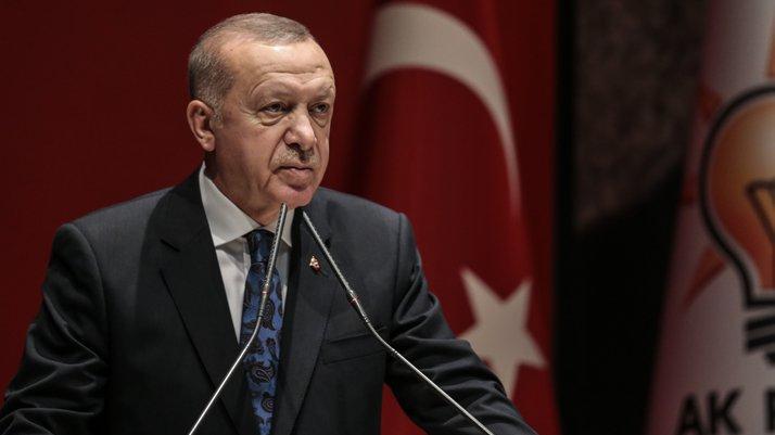 Son dakika! Cumhurbaşkanı Erdoğan: İstanbul seçimlerini AK Parti kazandı