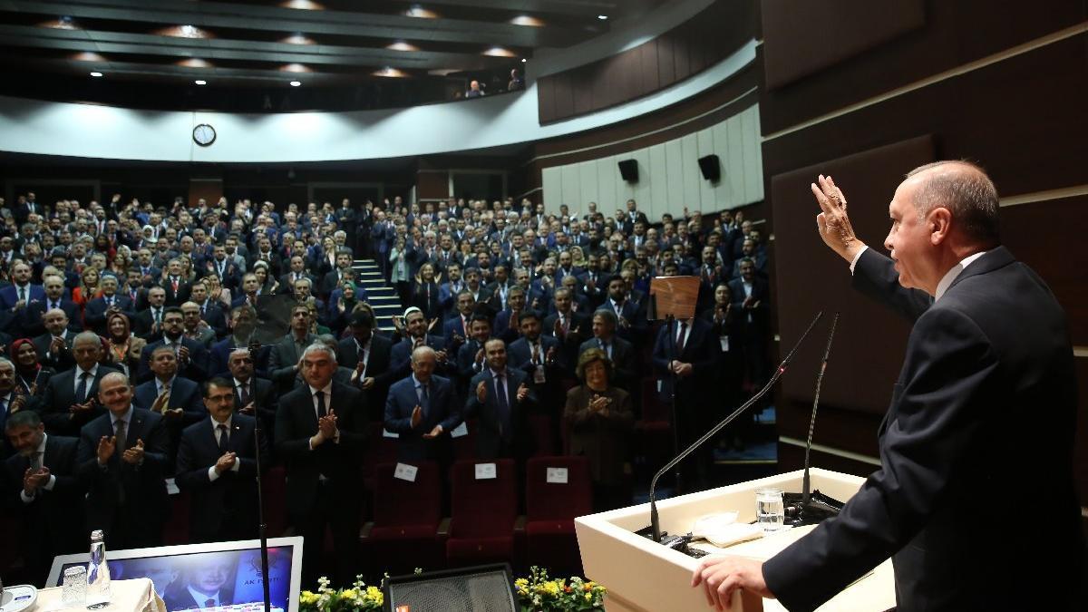 Son dakika... Cumhurbaşkanı Erdoğan'ın sözleri dünyada gündem oldu