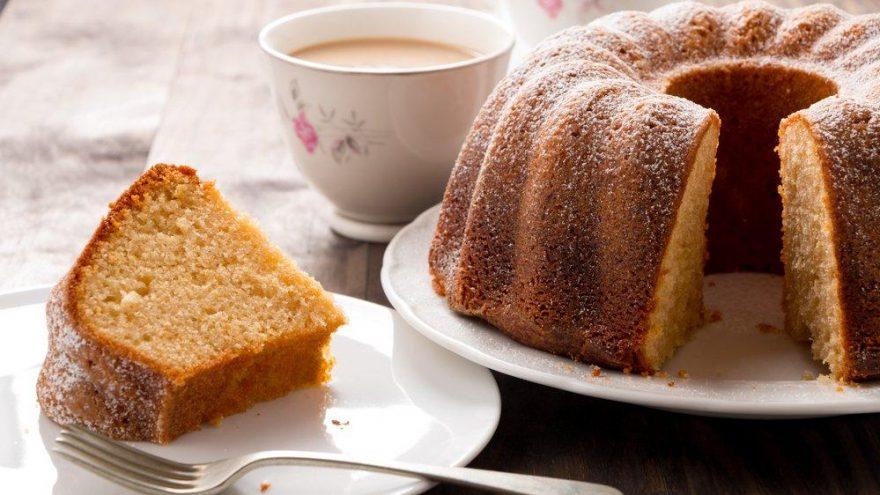 Kek tarifleri… Değişik kek tarifleri ve gerekli malzeme listesi