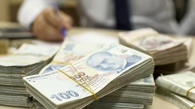 Kredi alacaklarını 32 milyon TL'ye sattı