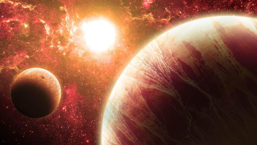 Güneş ve Jüpiter birlikte: Fırsatları kucaklamayı unutmayın!