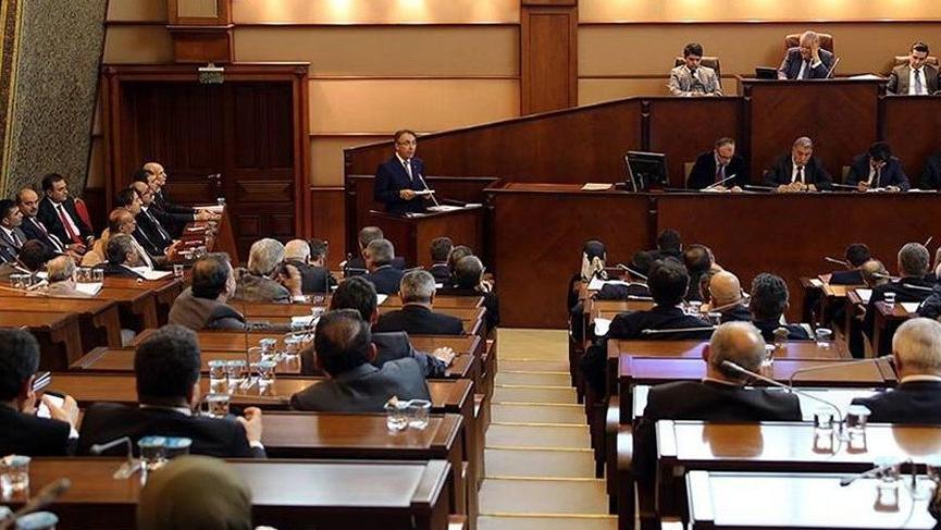 İBB Meclisi ile ilgili görsel sonucu