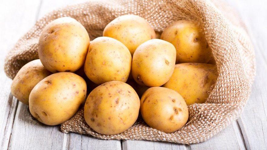 Patates kaç kalori? Patatesin besin değerleri ve kalorisi