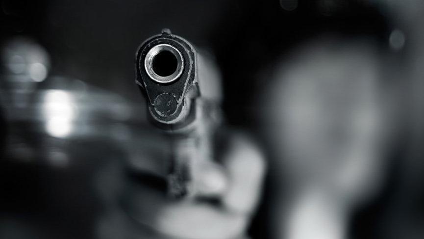 Fransa'da silahlı saldırı!
