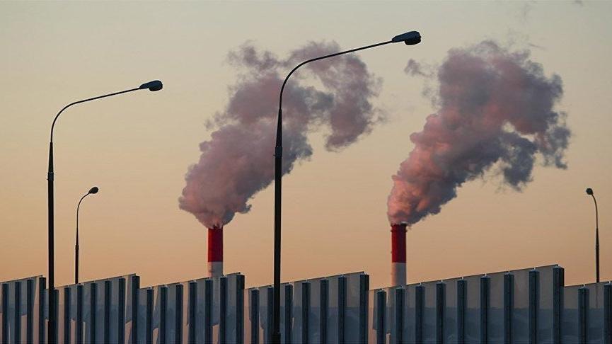 Termik santrallere muafiyet geldi