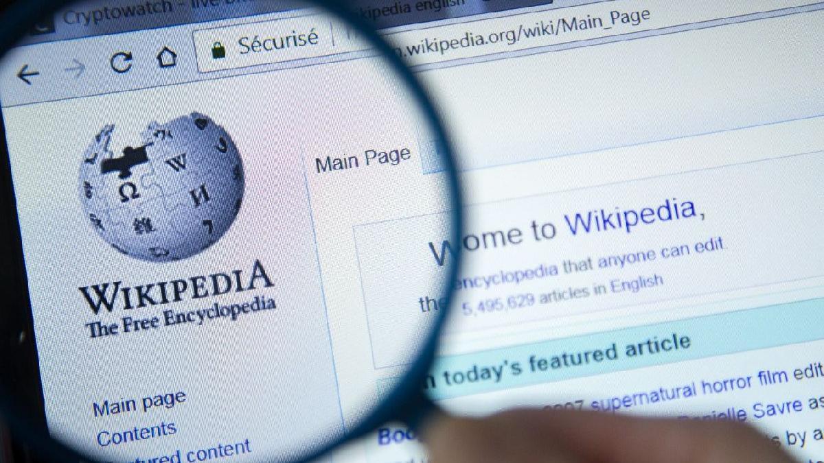 AYM'den Wikipedia kararı: İfade özgürlüğünü ihlali! Wikipedia nedir?
