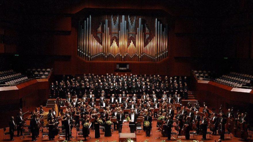 Zorlu PSM'de yılbaşı konseri