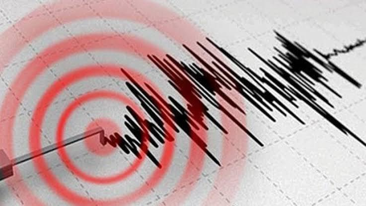 Elazığ'da deprem 4.9! Malatya ve çevre illerde de hissedildi...