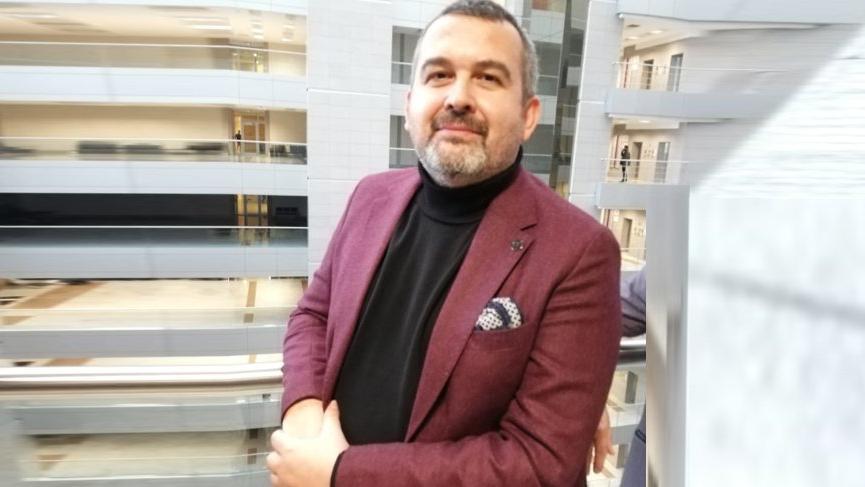 Mustafa Çetin'den karara tepki: Kumpasın tescili