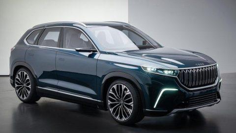 Yerli elektrikli otomobilin özellikleri ne? Yerli otomobil ne zaman satışa çıkacak?