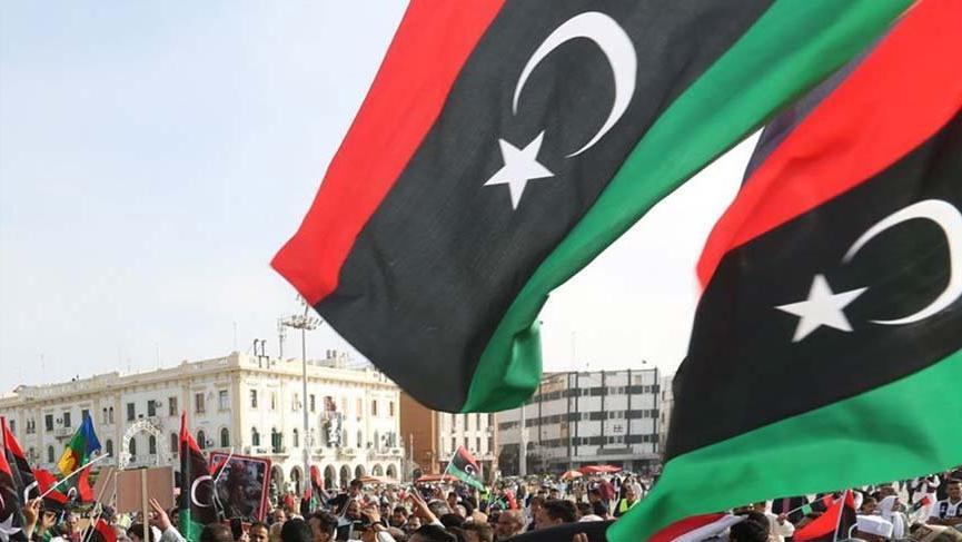 Libya'ya Hisar ve Korkut planı