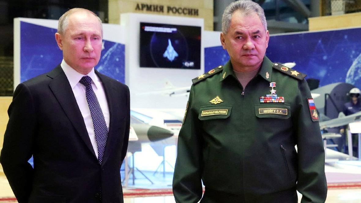 Putin açıkladı: Her yeri vurabiliriz