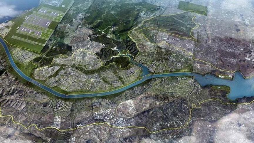 Kanal İstanbul ile ilgili muhtarların arandığı iddiasına CHP'den tepki!