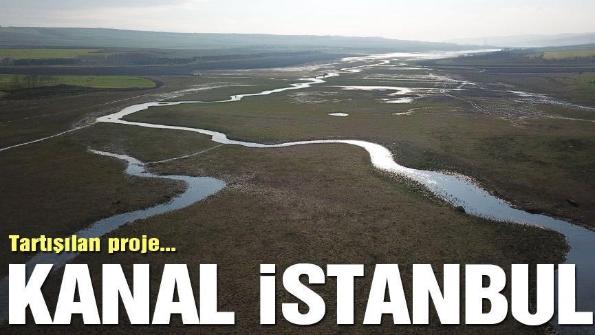 Kanal İstanbul'u bilim insanlarına sorduk… Üçüncü bölüm: Doğanın dengesi