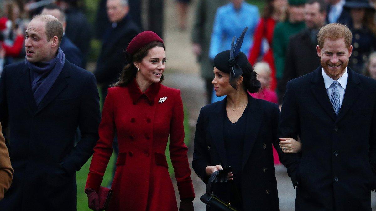 İngiltere bu hamleyi konuşuyor... Prens Harry ve Meghan kendi imparatorluklarını kuruyor