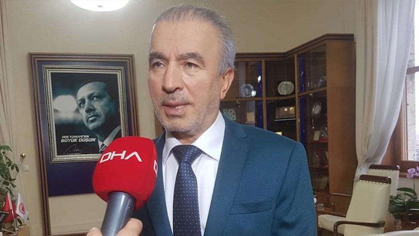 AKP'li Bostancı'dan Kanal İstanbul referandumu açıklaması!