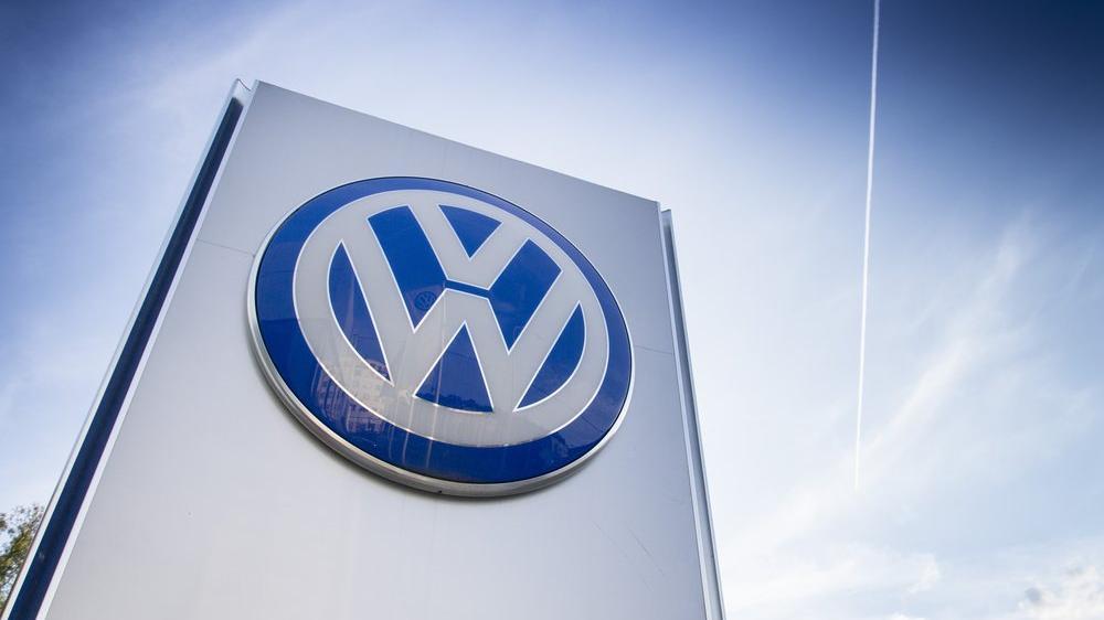Volkswagen'den elektrikli otomobil hamlesi