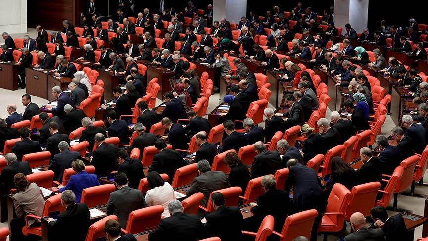 TBMM, Libya Tezkeresi için olağanüstü toplanacak