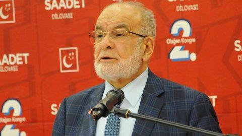 Temel Karamollaoğlu'ndan yerli otomobil ve Kanal İstanbul açıklaması!