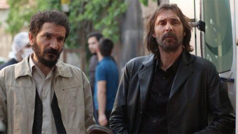 İnanç Konukçu, Behzat Ç.'den rol arkadaşı Erdal Beşikçioğlu'na isyan etti