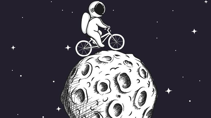 2020 yılında Ay'ın boşlukta olduğu bu tarihlere dikkat edin!