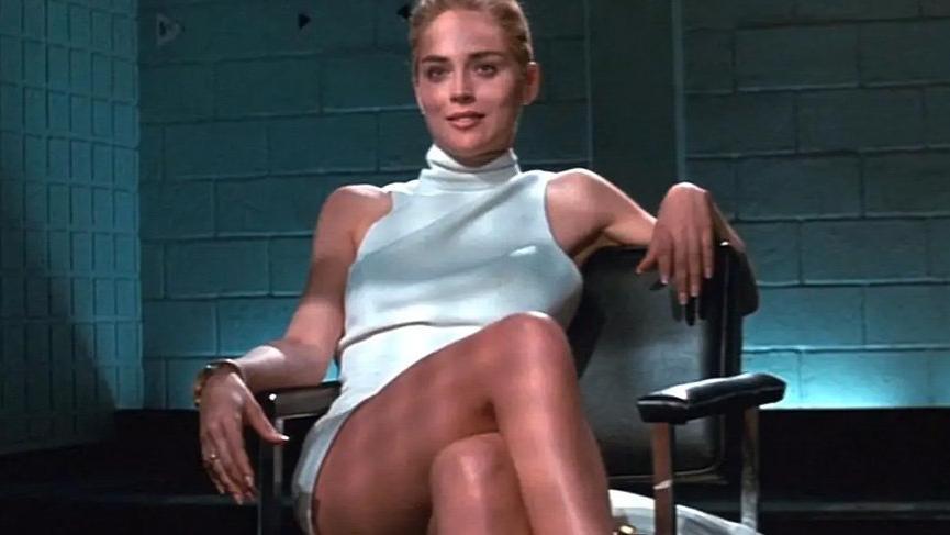 Sharon Stone, çöpçatanlık sitesine üye oldu, sahte hesap gerekçesiyle atıldı