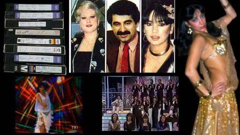 Sabaha kadar süren yılbaşı eğlenceleri kasetlerde kaldı, TRT Arşiv'de bile yok!