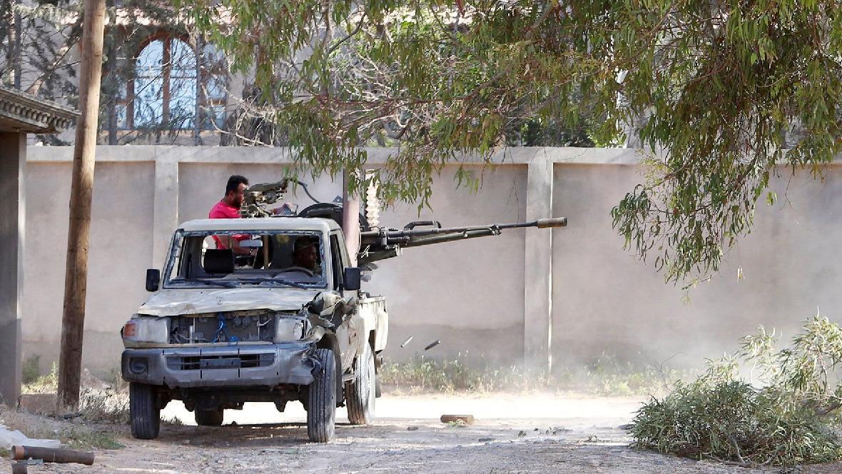 Reuters Türk yetkililere dayandırdı! Türkiye'nin Libya planı...
