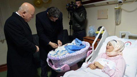 9 ay kız zannettikleri çocukları erkek olarak doğdu!