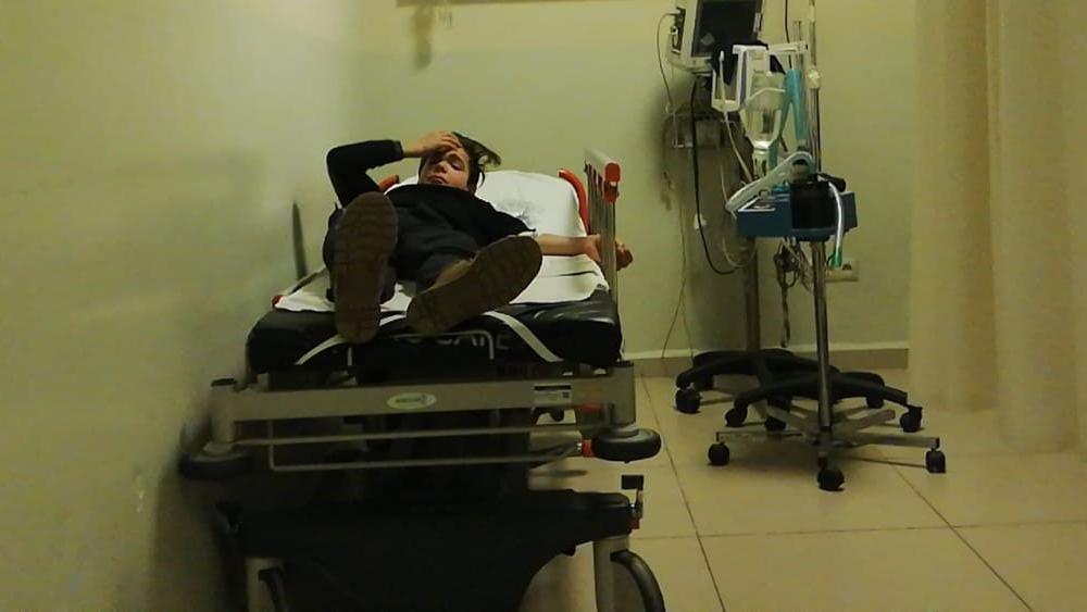 Bursa'da soba zehirlenmesi: 1'i çocuk 4 kişi hastanelik oldu