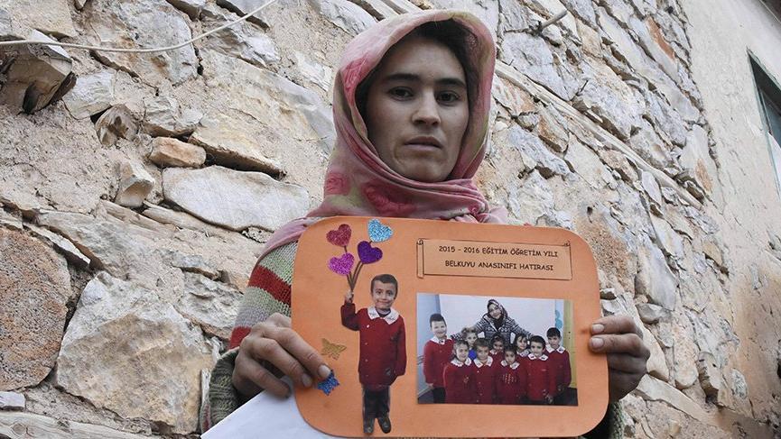Kayıp Yasin'in annesi: Ölmeden önce oğlumu görmek istiyorum