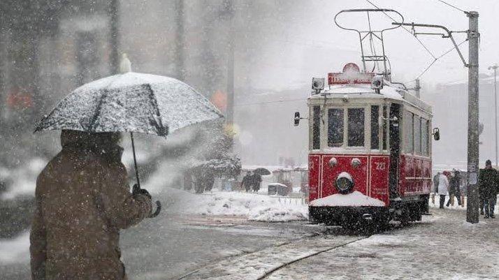 Yılbaşı gecesi hava durumu tahminleri... Yılbaşı gecesi kar yağacak mı?
