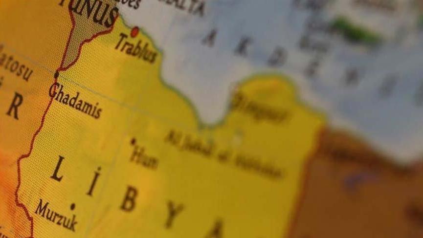 Cumhurbaşkanlığı tezkeresi bugün Meclis'te görüşülecek: Libya'ya asker ve hava desteği