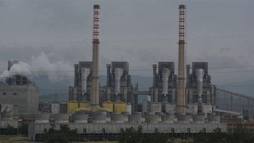 İki bakandan termik santral açıklaması! Mühürlendiler