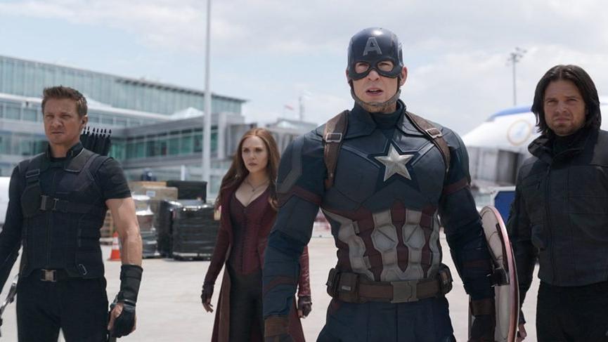 Captain America oyuncusu cinayetten tutuklandı
