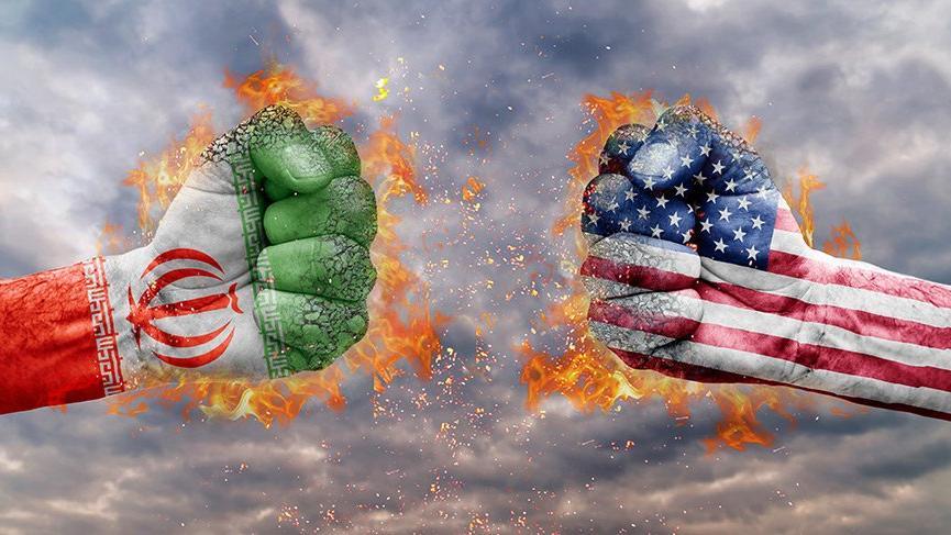 ABD, Irak'ta İran askerlerini vurdu - Son dakika dünya haberleri