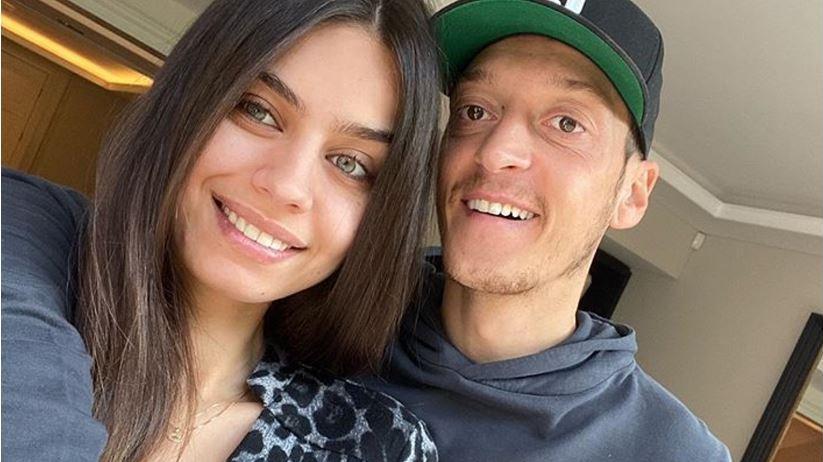 Amine Gülşe'nin hamile olduğu iddiası