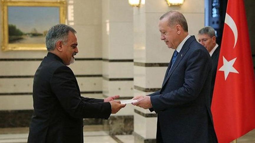 İran'ın Ankara Büyükelçisi konuştu: Erken sevindiler, uzun sürmeyecek