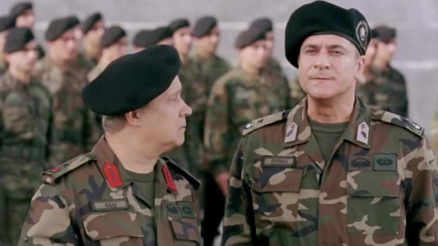 Hababam Sınıfı Askerde konusu ve oyuncuları: Hababam Sınıfı Askerde nerede çekildi?