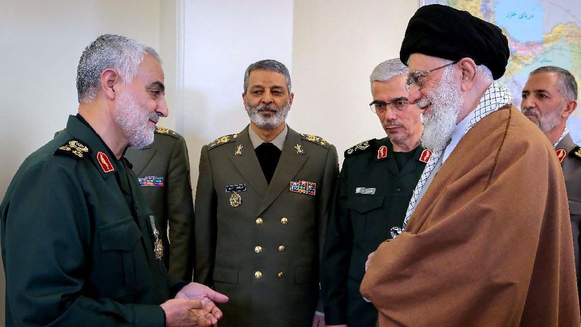 Son dakika... Bölgeyi karıştıran saldırıya İran'dan peş peşe çok sert tepkiler