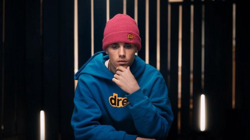 Justin Bieber'dan belgesel geliyor