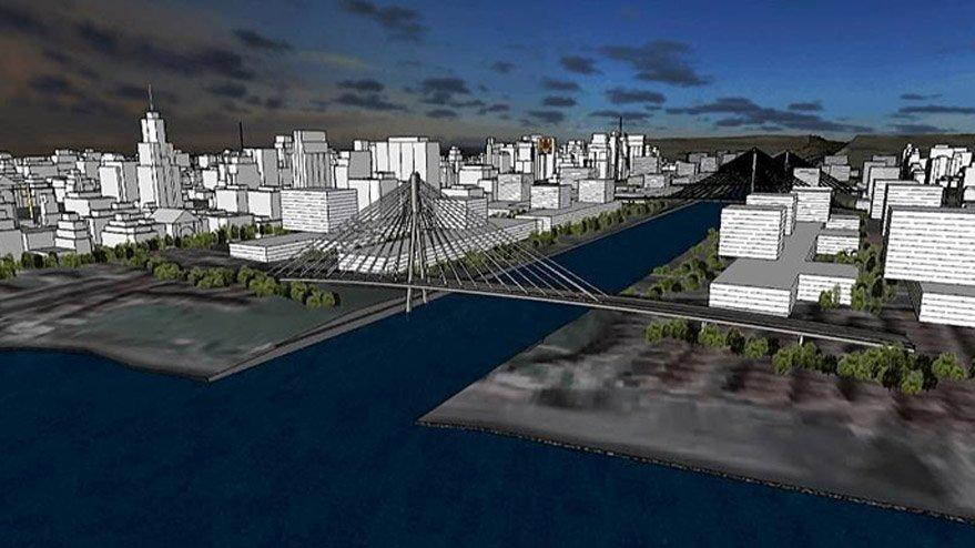 Kanal İstanbul protokolüne açılan iptal davası reddedildi