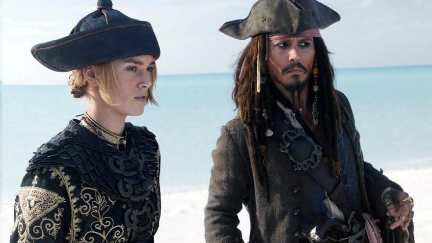 Karayip Korsanları 3: Dünyanın Sonu filminin oyuncuları ve konusu…